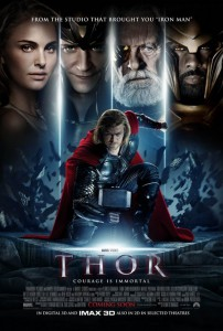 THOR (2011) – Movie Review