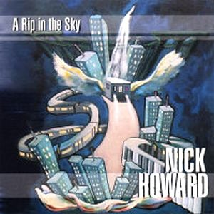 Nick Howard: A Rip In The Sky – Music Review