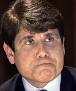 Rod Blagojevich Found Guilty Of Trying To Sell Barack Obama's old Senate seat