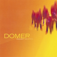 Domer: Vaguest Vacation – Music Review