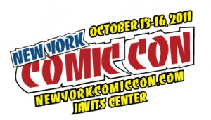 DC Entertainment Announces Top Talent From DC Comics – The New 54 to Attend New York Comic Con