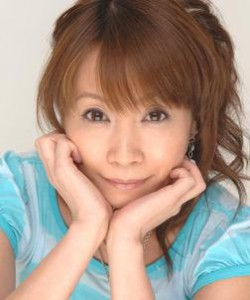 Japanese Voice Actress Junko Takeuchi Of Naruto Comes to New York Anime Fest