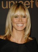 Heidi Klum Named as 2011 Trick-or-Treat for UNICEF Ambassador