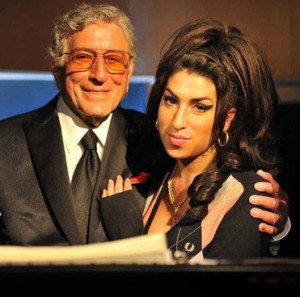 "Amy Winehouse & Tony Bennett Official Video For ""Body and Soul"" To Premiere On September 14th"