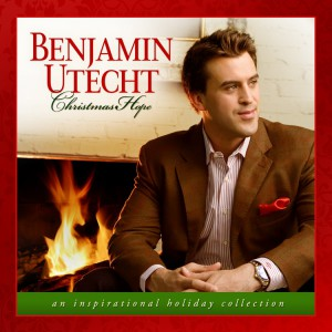 Superbowl XLI Champion Benjamin Utecht Soon To Release A Christmas Hope Album