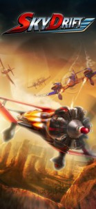 Skydrift Launches 'Extreme Fighters Pack' DLC on XBox Live and Playstation Network