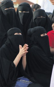 Granting Women the Right to Vote in Saudi Arabia is Only a Tiny Step Toward Equality, Says Amnesty International