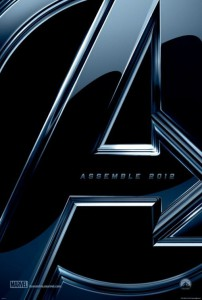 Marvel Studios To Present Exclusive Look At Marvel's The Avengers At New York Comic Con