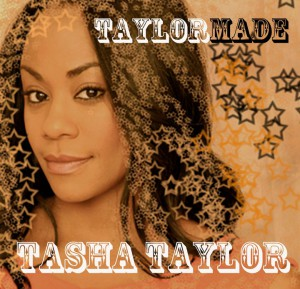 "Tasha Taylor's ""I Got Love"" from TAYLORMADE, Going to Radio"
