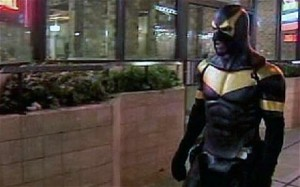 Self-proclaimed Seattle Superhero Phoenix Jones Arrested on Assault Charges