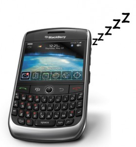 Third Day Of Global BlackBerry Outages This Week Stalls Sales And Stocks