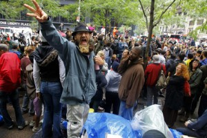 Another Victory For The Occupy Wall Street Movement Lands As They Prepare For Today's Global Day Of Action