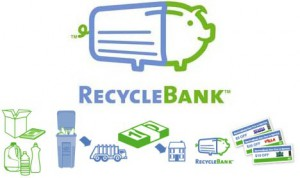 Recyclebank Mobilizes Mass Green Action with New Network