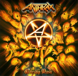 Anthrax: Worship Music – Music Review