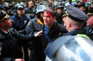 Green Party Urges President Obama To Condemn Police Brutality Against Occupy Protesters