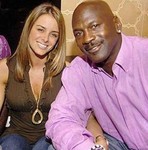 Michael Jordan Engaged To Sexy Model Yvette Prieto