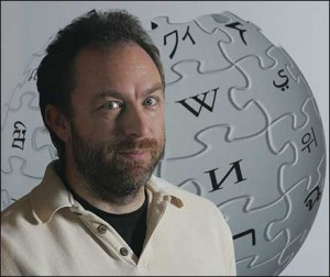 Wikipedia Will Go Dark January 18 To Protest The Stop Online Piracy Act