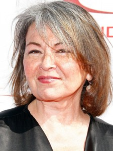 Roseanne Barr Files Paperwork To Become Green Party Presidential For 2012