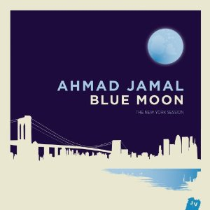 Ahmad Jamal: Blue Moon – Music Review