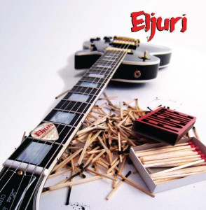 Eljuri: Fuerte – Music Review