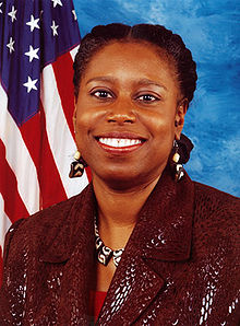 Georgia Green Party Welcomes Cynthia McKinney's Entry Into US House Race