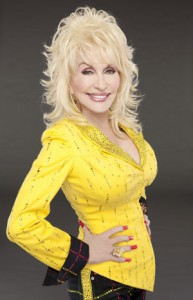 "Dolly Parton's ""Coat of Many Colors"" Named to the National Recording Registry by Library of Congress"