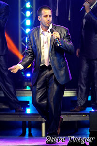 Straight No Chaser at Tower Theater - Photo Credit: Steve Trager