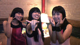 Shonen Knife Rocks On Their 2012 Pop Tune World Tour – Video Interview