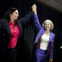United States Green Party Advances In State And Local Races On Election Day 2012