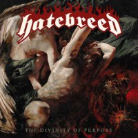 Hatebreed Releases New CD 'The Divinity Of Purpose' and New Video 'Honor never Dies'