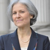 Chat With 2012 Green Party Presidential Candidate Jill Stein During State Of The Union Address