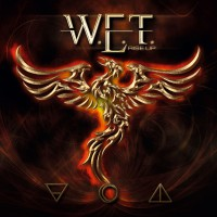 Exclusive Worldwide Video Premiere of 'Learn To Live Again' By W.E.T. Is Available Here