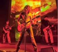 Soundgarden: Live At The Riviera In Chicago, IL – Concert Review