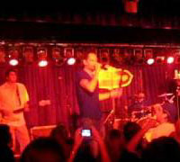 Gin Blossoms: Live At BB King's – Concert Review