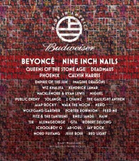 Beyonce and Nine Inch Nails Headline 2013 'Budweiser Made In America' Music Festival