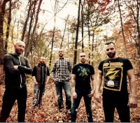 Killswitch Engage Announce First U.S. Headline Tour In Support of 'Disarm The Descent'