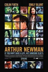 Arthur Newman (2013) – Movie Review