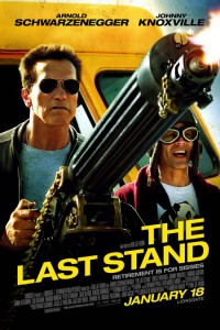 The Last Stand (2013) – Movie Review