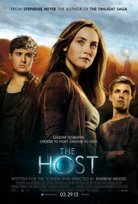 The Host (2013) – Movie Review