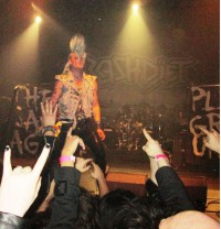 CrashDiet at Gramercy Theater – Concert Review