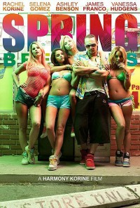 Spring Breakers (2013) – Movie Review