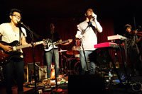 Hunter Hunted: Live At Maxwell's – Concert Review