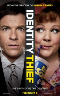 Identity Thief (2013) – Movie Review