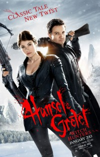 Hansel & Gretel: Witch Hunters (2013) – Movie Review