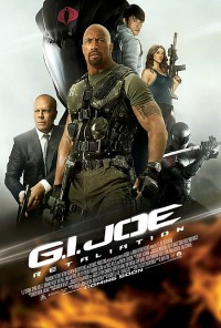 G.I. Joe: Retaliation (2013) – Movie Review