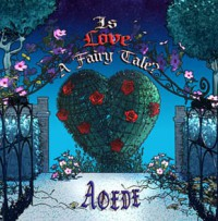 Aoede: Is Love a Fairy Tale – Music Review
