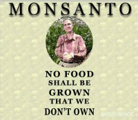 Green Party Calls Monsanto A Top Risk To Public Health And The Environment