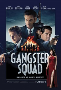 Gangster Squad (2013) – Movie Review
