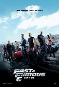 Fast & Furious 6 (2013) – Movie Review