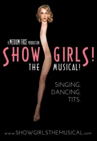 SHOWGIRLS! THE MUSICAL! – Cultural Review